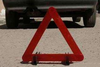 В Одессе разбился водитель мотороллера