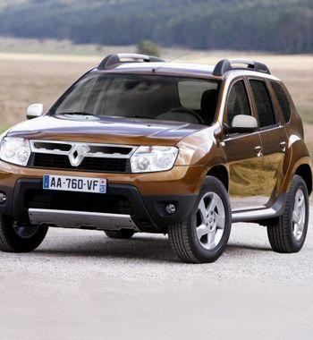 Тяжелый руль ибольшой «аппетит»: Шесть неудобств Renault Duster назвали автолюбители