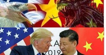 Китай подвинет США: Вмире появятся два интернета, две мировые валюты иразные правила торговли