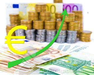 Фото: Ожидается рост курса Евро, pokatim.ru
