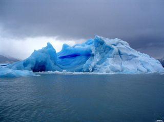 Ученые установили время начала таяния ледников на Земле