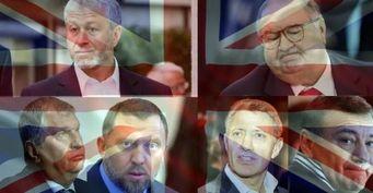 Европа сможет восстановить экономику за счет российских олигархов