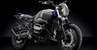 Компания Rizoma представила аксессуары для BMW R NineT Scrambler