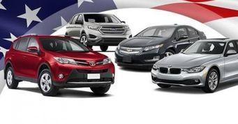 Проверка автомобилей на аукционах США от Carfax