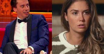 Муцениеце осудила травмирующее шоу Галкина «Лучше всех!»: Агата сорвалась наколлеге из-за неустроенности