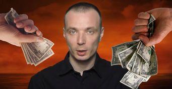 Украсть деньги из будущего: Астролог рассказал об опасности кредитов, долгов и ипотеки