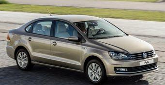 ТОП-3 «мифа» о Volkswagen Polo Sedan, или почему это автомобиль с «плавающей» надёжностью