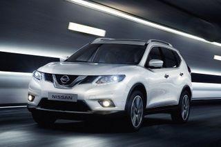 Аналитики Nissan: Европейские продажи Nissan X-Trail должны вырасти вдвое