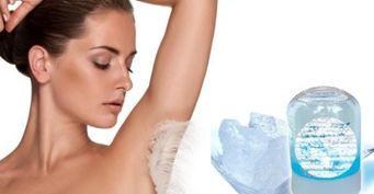 Бьюти-блогеры назвали 4 преимущества кристаллического дезодоранта летом