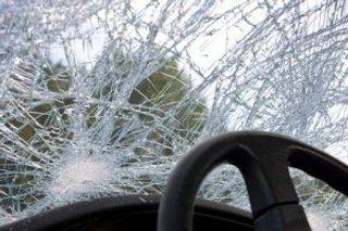 Двое мужчин погибли в ДТП, перевернувшись на Mitsubishi в Забайкалье