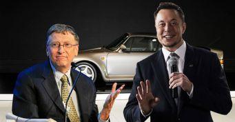 Сних неубудет: «Хозяевам» Tesla иMicrosoft придется отдать 130 000$ пострадавшим пользователям Twitter
