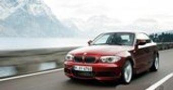 Обзор новинок BMW 2012