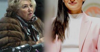 Обижает мнение профессионалов: Елену Исинбаеву гонят изжюри «Ледникового периода»