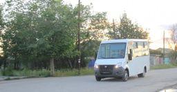 Автопарк Карталинского района пополнился двумя новыми микроавтобусами