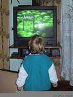 Ученые: ограничение просмотра телевизора положительно сказывается на здоровье детей