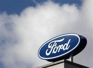 «Ford» и «Heinz» создают авто с помидорными деталями