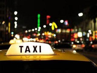 Пьяная таксистка была задержана сотрудниками ДПС в Вологде