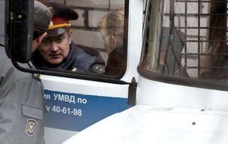 Студентку будут судить за убийство двух своих детей в Петербурге