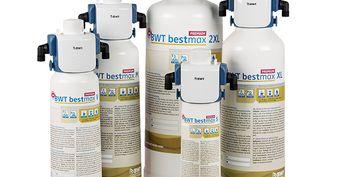 Фильтры для диспенсеров — чистая вода всегда