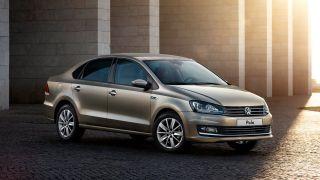 Фото: Volkswagen Polo, источник: VW