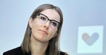 Малыш дороже денег: Собчак ушла изкрабового бизнеса из-за беременности— расследование редакции