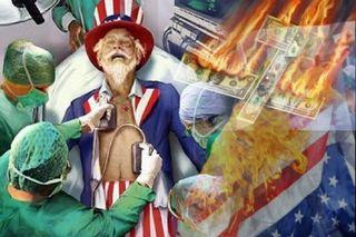 Фото: Эпидемия короны уничтожит США, ik.arhano.ru