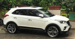 Ателье GT TunerZ представило 160-сильную Hyundai Creta