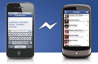 Приложение Facebook собирается избавиться от мобильного чата