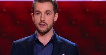 Павел Воля «впролёте»: Новичок Comedy Club Андрей Бебуришвили затмил старых участников шоу