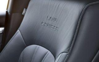 Toyota Land Cruiser 200 Horizon. Фото: Toyota