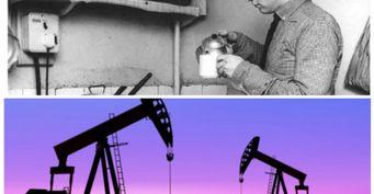 «Нефтяная» бедность» вРоссии стала богаче чем вКувейте
