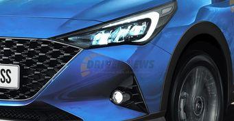 Корейская угроза «АвтоВАЗу»: Кросс-универсал набазе Hyundai Solaris ждут вРоссии