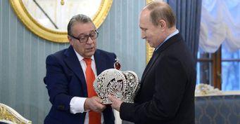 «Царь» всё-таки «добрый»: Реакция Путина напротесты вРоссии иБеларуси даёт надежду на«разворот кнароду»
