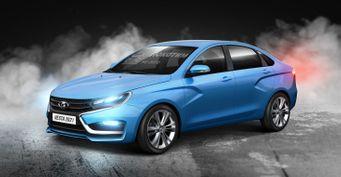 Обновлённая LADA Vesta FL2021 получит 136-сильный мотор и «Яндекс.Авто»