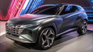 Концепт Vision T, источник: Hyundai