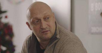 Женатый Гоша Куценко вышел всвет смолодой актрисой