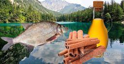 Очаровать леща: Масленый ароматизатор, который можно сделать своими руками