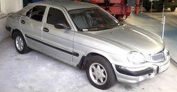 В сети вспомнили лучшую «Волгу» - ГАЗ-3111, которая опоздала с выпуском