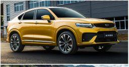 Какие преимущества перед Renault Arkana «припас» Geely FY11?