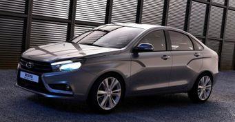 Ждать минимум 2 года: «АвтоВАЗ» перенёс премьеру LADA Vesta FL из-за Renault