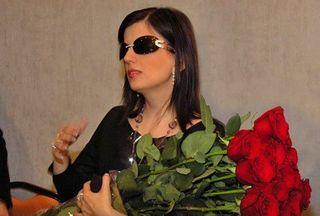 Певица Диана Гурцкая впервые показала глаза
