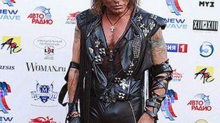 Леонтьев явился на фестиваль в Юрмале без нижнего белья