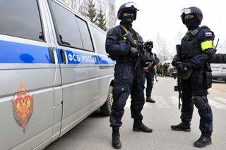 Пока все спят - они бдят: ФСБ ужесточила контроль на территории России