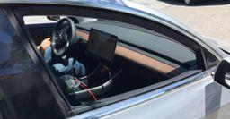 Серийная Tesla Model 3 получила дизайн концепта