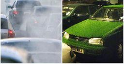 От дизельгейта до Beetle с «ресничками»: Подборка мемов о Volkswagen