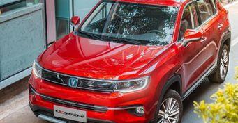 Дышат взатылок «Крете»: Китайские автомобили догонят «корейцев» вРФчерез десять лет