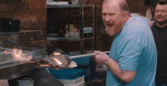 Ивлев облажался: вшоу «Ночной дожор» шеф-повар несмог приготовить простую пиццу