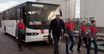 Арендовать корпоративный автобус или купить?