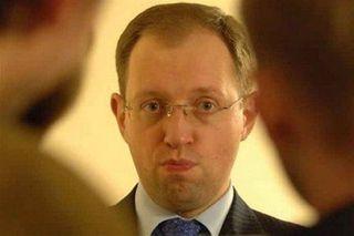 Желание Яценюка уйти в отставку похоже на жест отчаяния – Пушков