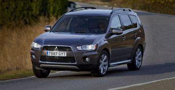 Блогер раскрыл особенности Mitsubishi Outlander XL после тест-драйва: «Машина не вызывает ни позитива, ни отторжения»